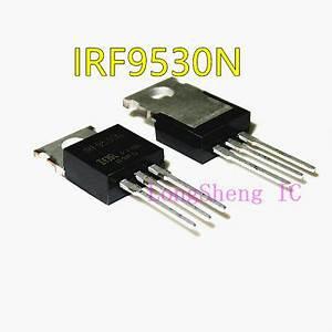 10pcs Irf9530n To