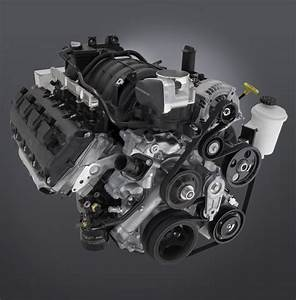 2009 Dodge Ram 1500 Sport 5 7l V8 Hemi Engine