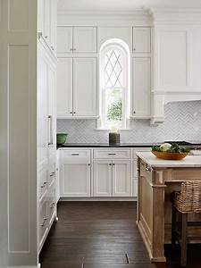 calcutta marble herringbone kitchen backsplash With kitchen colors with white cabinets with fused glass wall art for sale