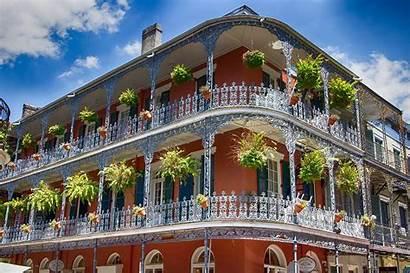 Orleans Louisiana Vacations Easy Vacation Travel Usa