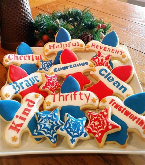 eagle scout ceremony cookie connection
