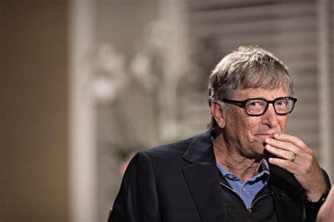 bill gates   billion  charity  largest