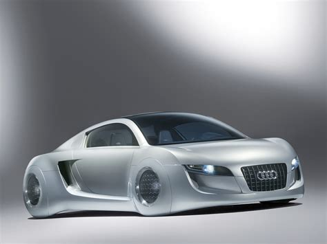 audi rsq concept pictures history  research