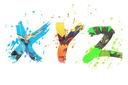 pokemon xy&z free download