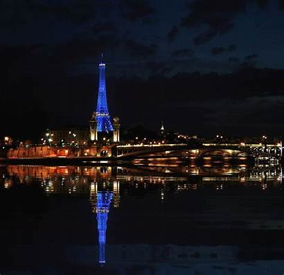 Gifs Paris Tour Eiffel Animes Monument Ouvrage