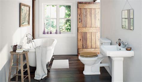 Bathroom Design Ideas For Renovators