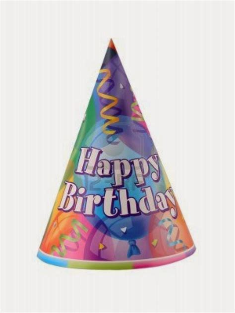 birthday hat today is the last day for a chance to win a book each day