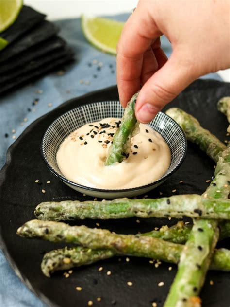 gruender spargel tempura delicious stories