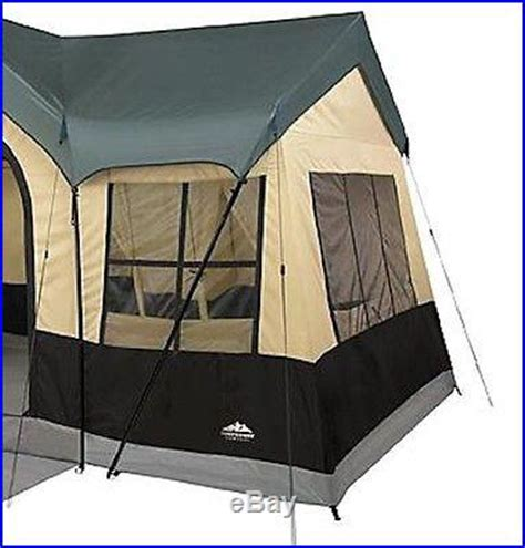 Large Camping Tents Outdoor Living 8 Person Family Cabin