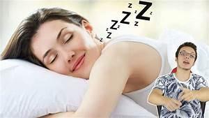 Comment Mieux Dormir : comment mieux dormir avec un oreiller connect youtube ~ Melissatoandfro.com Idées de Décoration