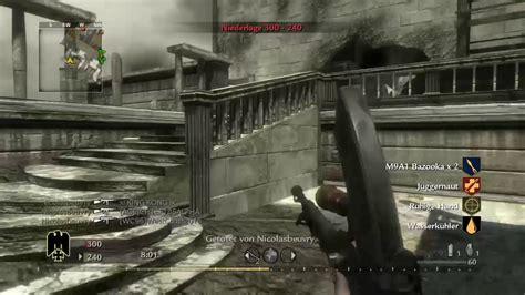 Team Deathmatch Auf Dome (cod