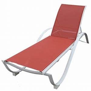Two Piece Chaise Lounge Sling In 2020
