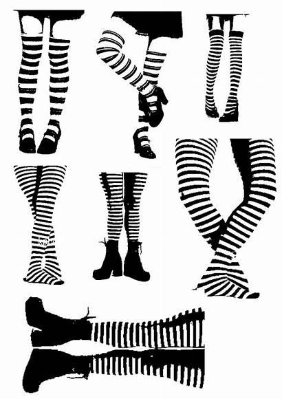 Collage Legs Gaby Cajubrasil Printables Inspiration Kunstjournal