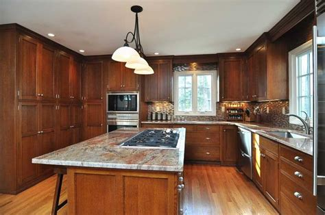 mission style floor ls mission style kitchen cabinets with hardwood floors