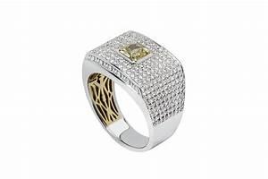 2018 popular custom design wedding rings With custom wedding rings for him