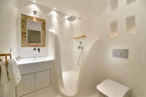 greek mediterranean style villa  mykonos  modern charm idesignarch interior design