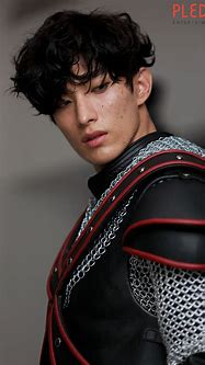 You Need To See SEVENTEEN's DK Dressed As King Arthur ...
