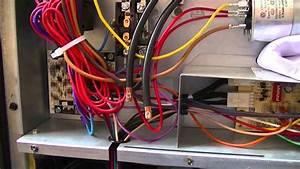Wiring Diagram For Goodman 2 Ton Package Hvac