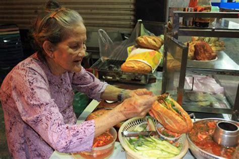 cuisine vietnamien banh mi le sandwich vietnamien nouvelle mode de la