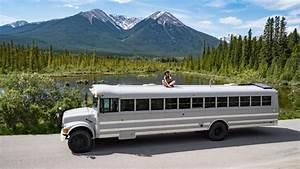 School Bus Kaufen : ein schulbus als wohnmobil interview mit felix starck ~ Jslefanu.com Haus und Dekorationen