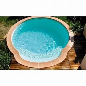Piscine A Enterrer : une piscine coque tous les prix et tous les tarifs ~ Zukunftsfamilie.com Idées de Décoration