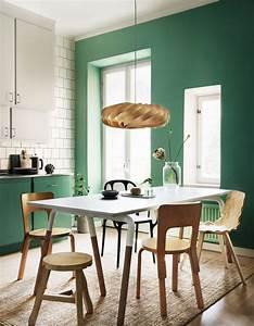 Idée De Décoration : cuisine color e d couvrez toutes nos inspirations elle d coration ~ Melissatoandfro.com Idées de Décoration