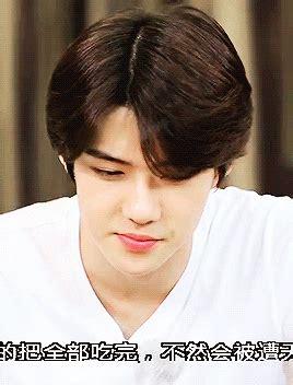exo second box exo s second box sehun 4 4 exo sehun 세훈