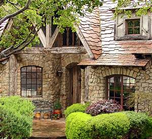 the, fairytale, cottages, of, carmel