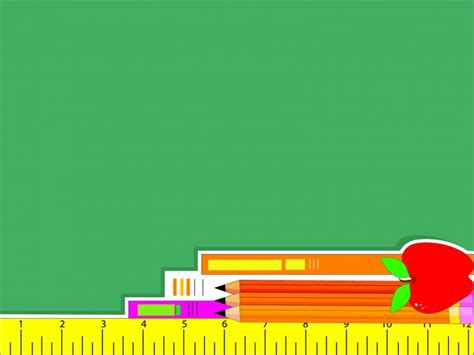 education powerpoint backgrounds classroom fun