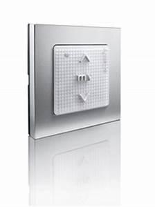 Commande Volet Roulant Sans Fil : commande murale sans fil silver somfy 2401103 ~ Dailycaller-alerts.com Idées de Décoration