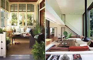 Deco Interieur Zen : tendance d co nature v g tal et zen ~ Melissatoandfro.com Idées de Décoration