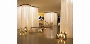 deco maison interieur rideaux et voilages exemples d With rideaux venitiens interieur maison