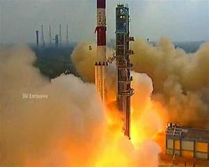 India's First Mars Mission Launches Flawlessly on Historic ...