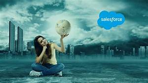 Salesforce Posi... Salesforce Desk Quotes