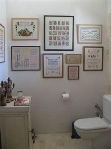 Décorer Ses Toilettes : d corer ses toilettes pas cher ~ Premium-room.com Idées de Décoration