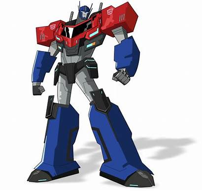 Optimus Transformers Prime Shattered Glass Rid Disguise