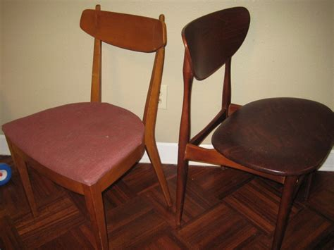 how to repair how to reupholster leather dining room