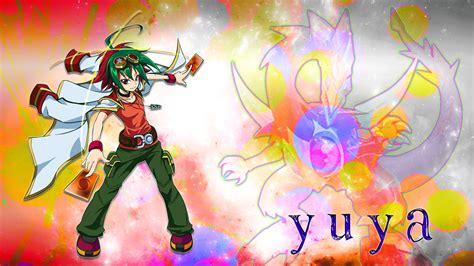 Yuya By Animallovers626 On Deviantart
