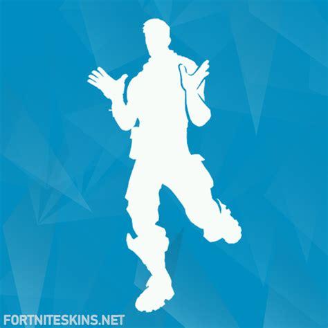 chicken dance emotes fortnite skins