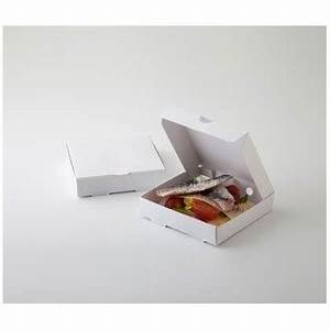 MINI PIZZA BOX ASSEMBLED - John E. Koerner Company