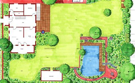 Garten Gestalten Grundriss by Gartenplanung Garten Mittermayr