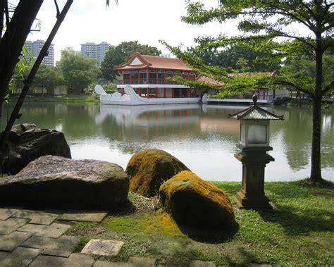 Japanischer Garten Singapur by Singapur Bintan Urlaubsbilder 2008