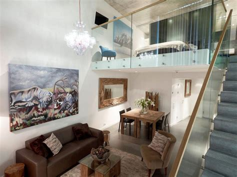 Serviced Apartments For Rent