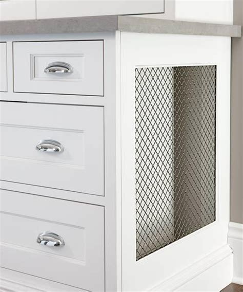 radiator cabinet with drawers 41 best images about mesh cabinet doors on