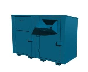 clothing donation bin manufacturer book drop tanks