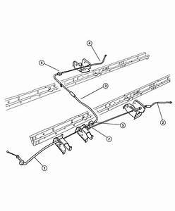 Dodge Caravan Oem Parts Diagram  Dodge  Auto Wiring Diagram