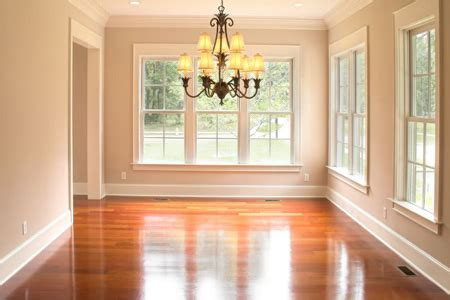 How to Refinish Hardwood Floors   DIY: True Value Projects