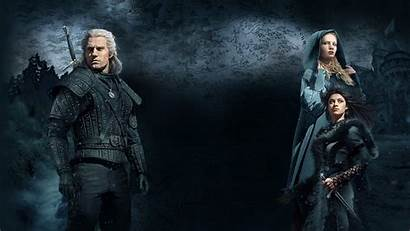 Witcher Geralt Cavill Henry Resolution Published January