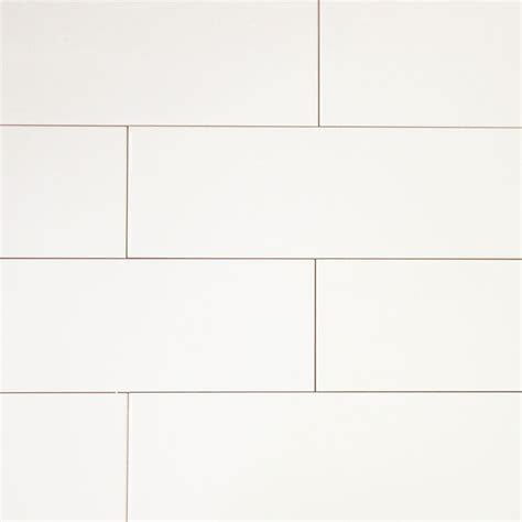 White Ceramic Tile by Only 15 M2 Gloss White Ceramic Subway Wall Tile At Sydney