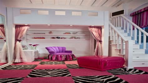 cool teenage girl bedroom ideas  small rooms amazing